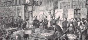 Le Jeu de la Guerre 1874